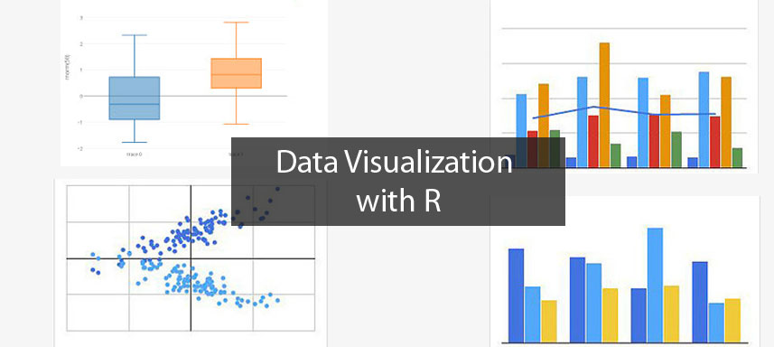 Data Visualization With Plotly In R